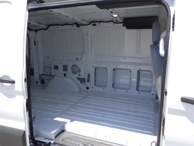 2018 Transit 150 Low Roof 4x2,  Empty Cargo Van #FJ2737 - photo 9