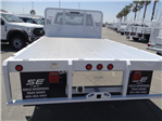 2018 F-550 Regular Cab DRW 4x2,  Scelzi WFB Flatbed #FJ2772 - photo 9