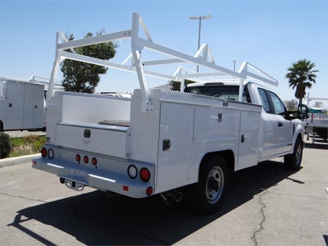 2018 F-350 Super Cab, Scelzi Service Body #FJ2943 - photo 4