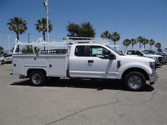 2018 F-350 Super Cab 4x2,  Scelzi Service Body #FJ2943 - photo 5