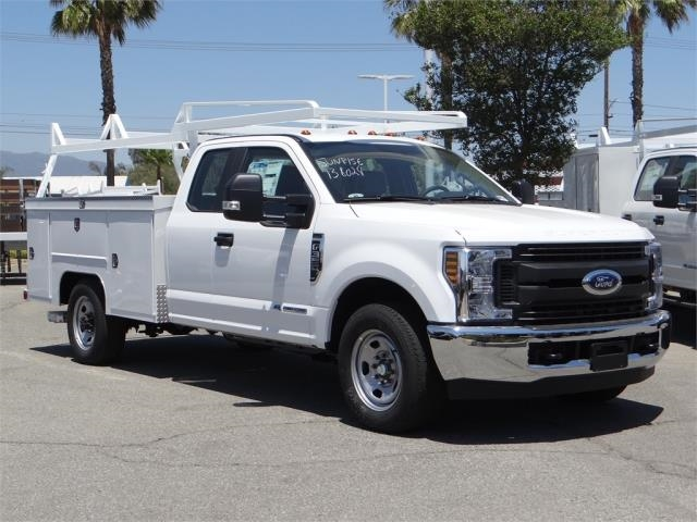2018 F-350 Super Cab 4x2,  Scelzi Service Body #FJ2943 - photo 6