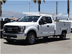 2018 F-350 Super Cab 4x2,  Scelzi Service Body #FJ2943 - photo 1