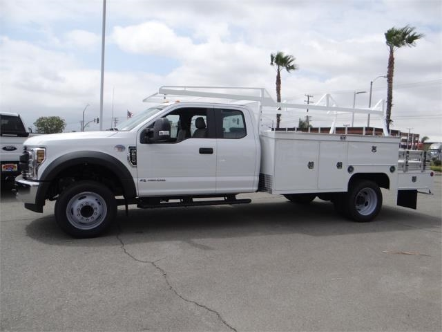 2018 F-550 Super Cab DRW, Scelzi Combo Body #FJ2957 - photo 3