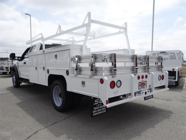 2018 F-550 Super Cab DRW, Scelzi Combo Body #FJ2957 - photo 2