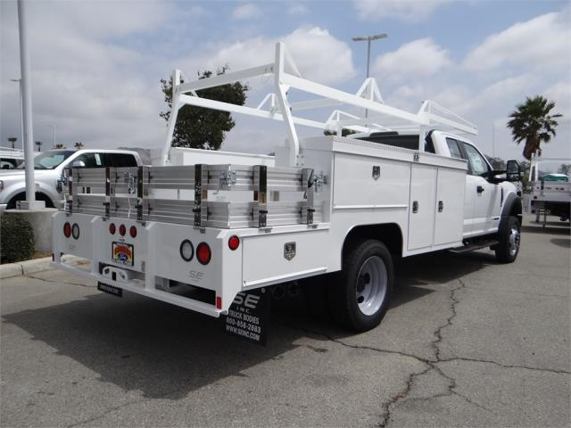 2018 F-550 Super Cab DRW, Scelzi Combo Body #FJ2957 - photo 4