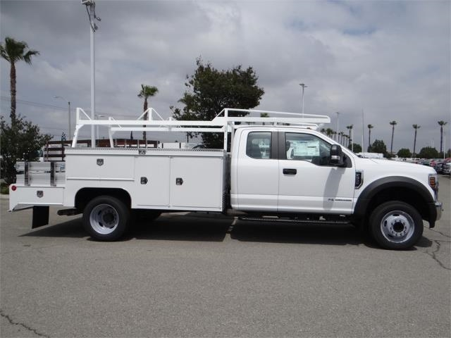 2018 F-550 Super Cab DRW, Scelzi Combo Body #FJ2957 - photo 5