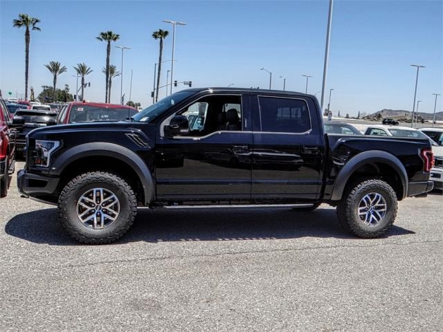 2018 F-150 SuperCrew Cab 4x4,  Pickup #FJ2992 - photo 3