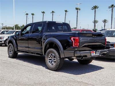 2018 F-150 SuperCrew Cab 4x4,  Pickup #FJ2992 - photo 2