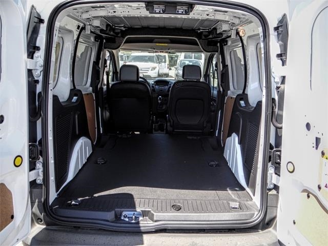 2018 Transit Connect 4x2,  Empty Cargo Van #FJ3153 - photo 2
