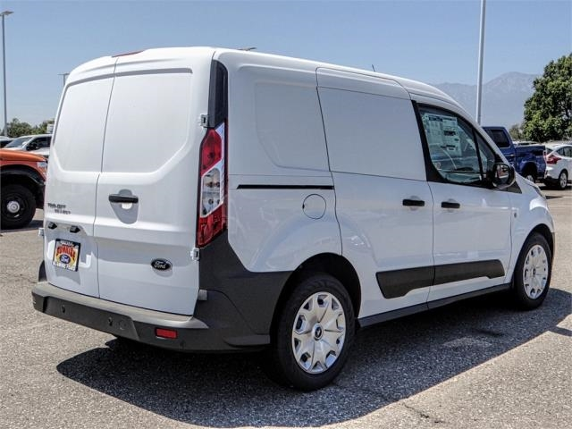 2018 Transit Connect 4x2,  Empty Cargo Van #FJ3153 - photo 5