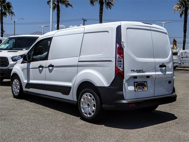 2018 Transit Connect 4x2,  Empty Cargo Van #FJ3154 - photo 4