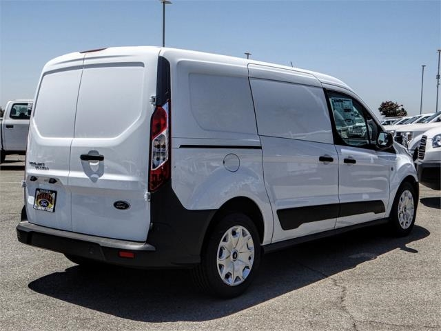 2018 Transit Connect 4x2,  Empty Cargo Van #FJ3154 - photo 5
