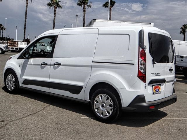 2018 Transit Connect 4x2,  Empty Cargo Van #FJ3155 - photo 4