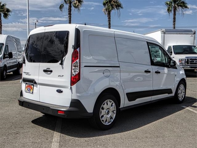 2018 Transit Connect 4x2,  Empty Cargo Van #FJ3155 - photo 5