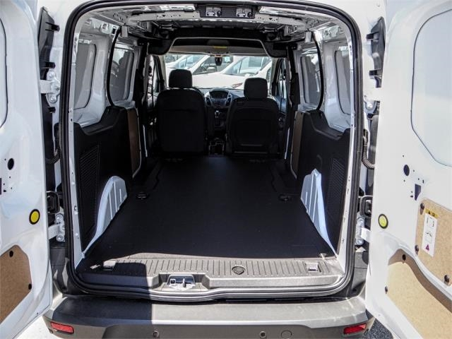 2018 Transit Connect 4x2,  Empty Cargo Van #FJ3156 - photo 2