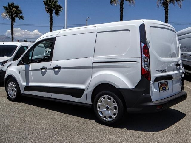 2018 Transit Connect 4x2,  Empty Cargo Van #FJ3156 - photo 4