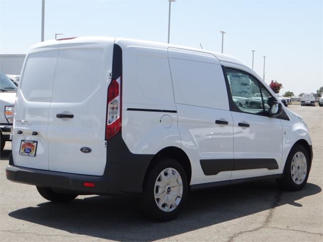 2018 Transit Connect 4x2,  Empty Cargo Van #FJ3158 - photo 5