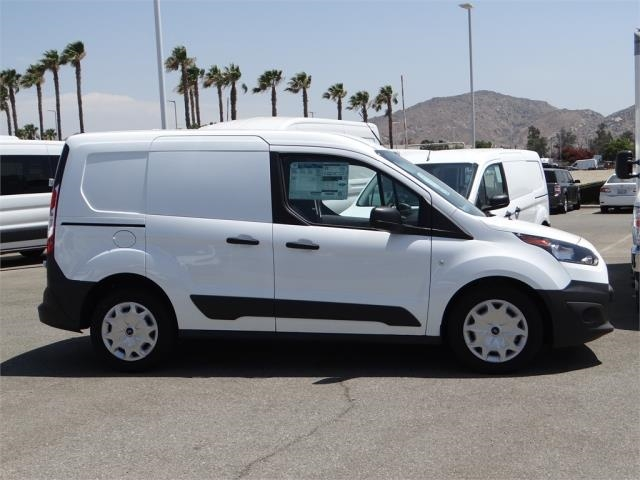 2018 Transit Connect 4x2,  Empty Cargo Van #FJ3158 - photo 6