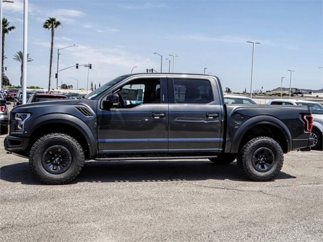 2018 F-150 SuperCrew Cab 4x4,  Pickup #FJ3339 - photo 3
