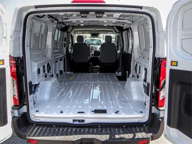 2018 Transit 150 Low Roof 4x2,  Empty Cargo Van #FJ3340 - photo 2