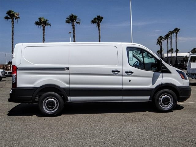 2018 Transit 150 Low Roof 4x2,  Empty Cargo Van #FJ3367 - photo 6