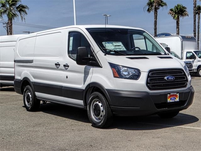 2018 Transit 150 Low Roof 4x2,  Empty Cargo Van #FJ3367 - photo 7