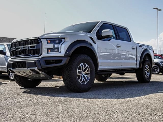 2018 F-150 SuperCrew Cab 4x4,  Pickup #FJ3417 - photo 1