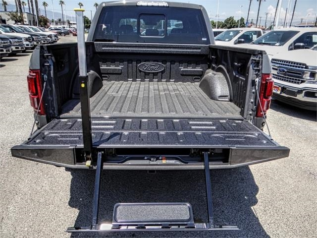 2018 F-150 SuperCrew Cab 4x4,  Pickup #FJ3426 - photo 11