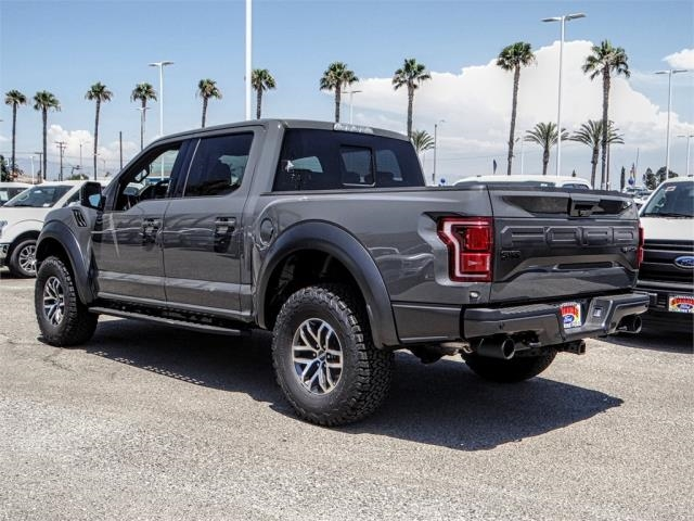 2018 F-150 SuperCrew Cab 4x4,  Pickup #FJ3426 - photo 2
