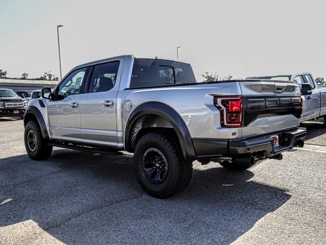2018 F-150 SuperCrew Cab 4x4,  Pickup #FJ3511 - photo 2
