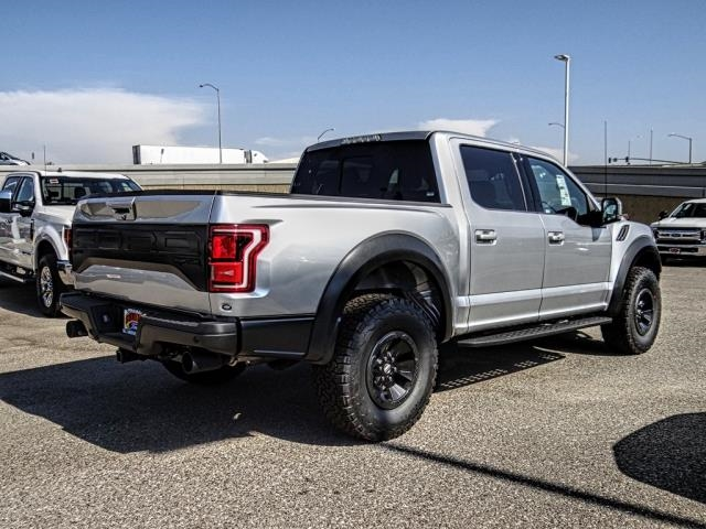 2018 F-150 SuperCrew Cab 4x4,  Pickup #FJ3511 - photo 10