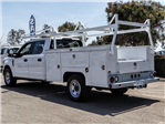2018 F-350 Crew Cab 4x2,  Scelzi Service Body #FJ3628 - photo 1