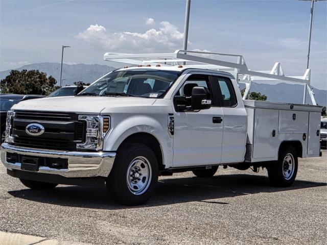 2018 F-350 Super Cab 4x2,  Scelzi Signature Service Body #FJ3629 - photo 1