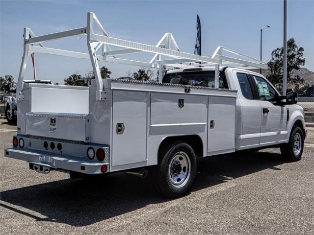 2018 F-350 Super Cab 4x2,  Scelzi Signature Service Body #FJ3629 - photo 4