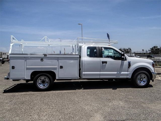 2018 F-350 Super Cab 4x2,  Scelzi Signature Service Body #FJ3629 - photo 5