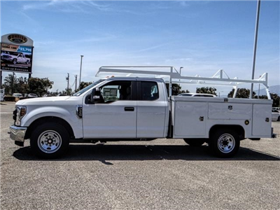 2018 F-350 Super Cab 4x2,  Scelzi Signature Service Body #FJ3629 - photo 3