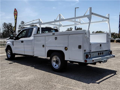 2018 F-350 Super Cab 4x2,  Scelzi Signature Service Body #FJ3629 - photo 2