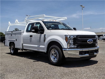 2018 F-350 Super Cab 4x2,  Scelzi Signature Service Body #FJ3629 - photo 6