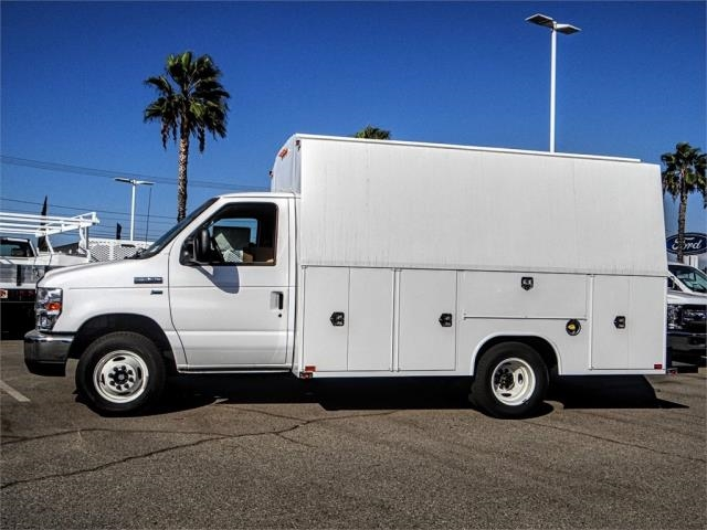 2018 E-350 4x2,  Harbor Service Utility Van #FJ3699 - photo 3