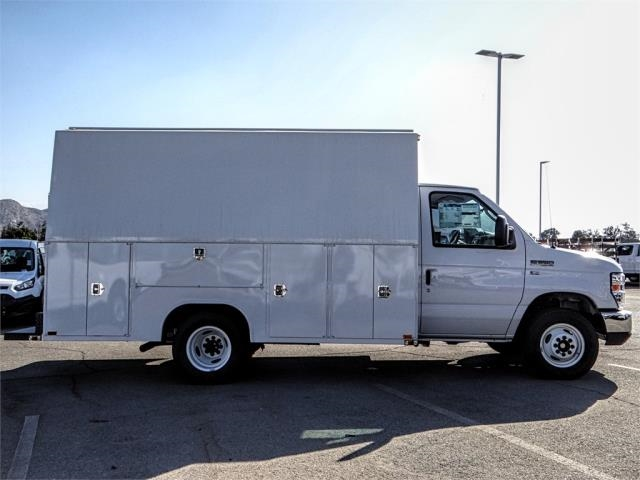 2018 E-350 4x2,  Harbor Service Utility Van #FJ3699 - photo 5