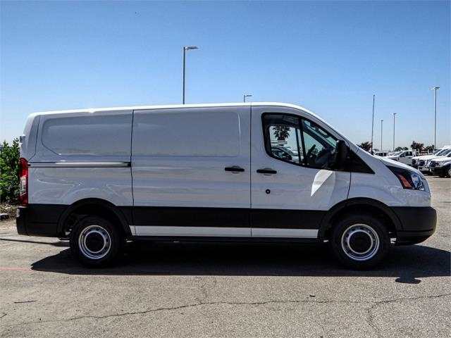 2018 Transit 150 Low Roof 4x2,  Empty Cargo Van #FJ3885 - photo 6