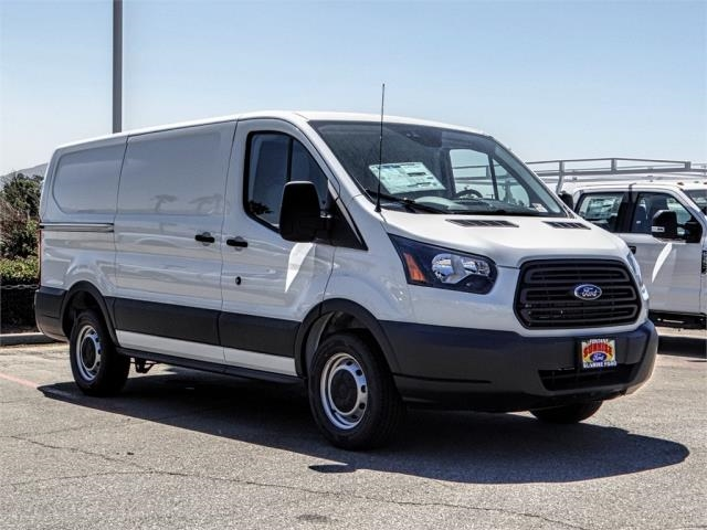 2018 Transit 150 Low Roof 4x2,  Empty Cargo Van #FJ3885 - photo 7