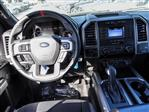 2018 F-150 SuperCrew Cab 4x4,  Pickup #FJ3895 - photo 4