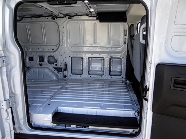 2018 Transit 150 Low Roof 4x2,  Empty Cargo Van #FJ3984 - photo 9