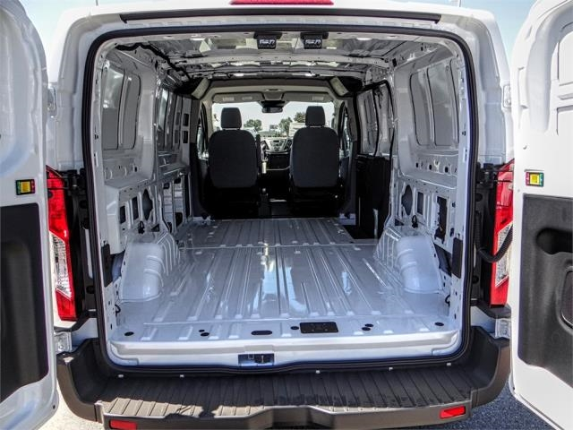 2018 Transit 150 Low Roof 4x2,  Empty Cargo Van #FJ3984 - photo 2