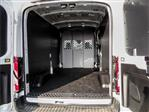 2018 Transit 250 Med Roof 4x2,  Empty Cargo Van #FJ4871 - photo 1