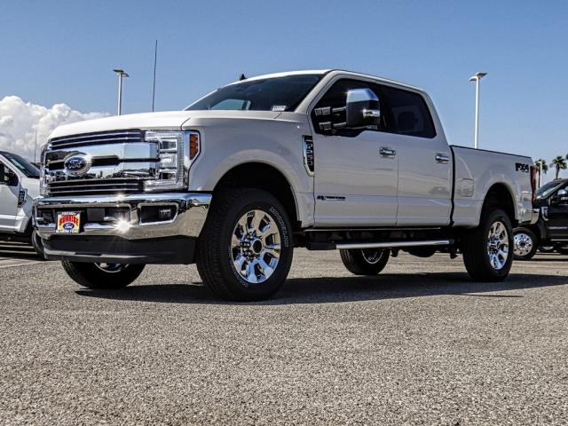 2019 F-250 Crew Cab 4x4,  Pickup #FK0024 - photo 1