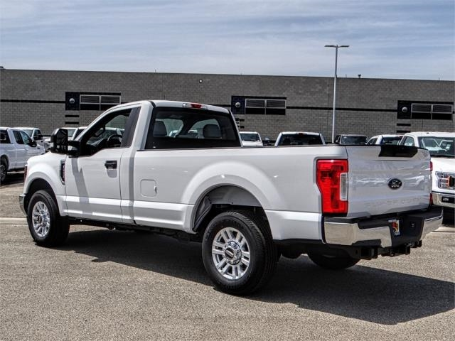 2019 F-250 Regular Cab 4x2,  Pickup #FK0042 - photo 1