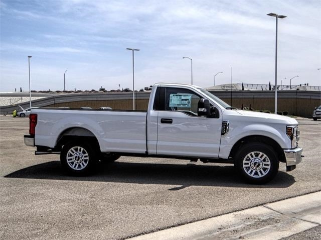 2019 F-250 Regular Cab 4x2,  Pickup #FK0042 - photo 5