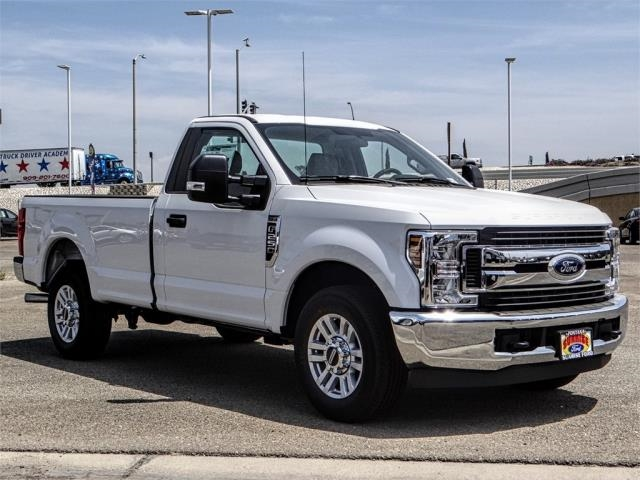 2019 F-250 Regular Cab 4x2,  Pickup #FK0042 - photo 6